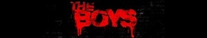 The Boys- Seriesaddict